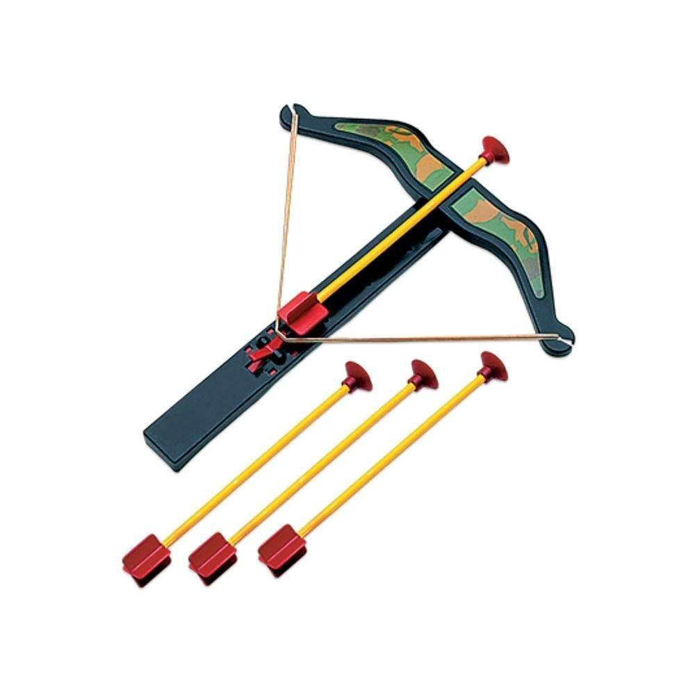 Lançador Arco e Flecha Front-1 060-A Brinquedo Braskit