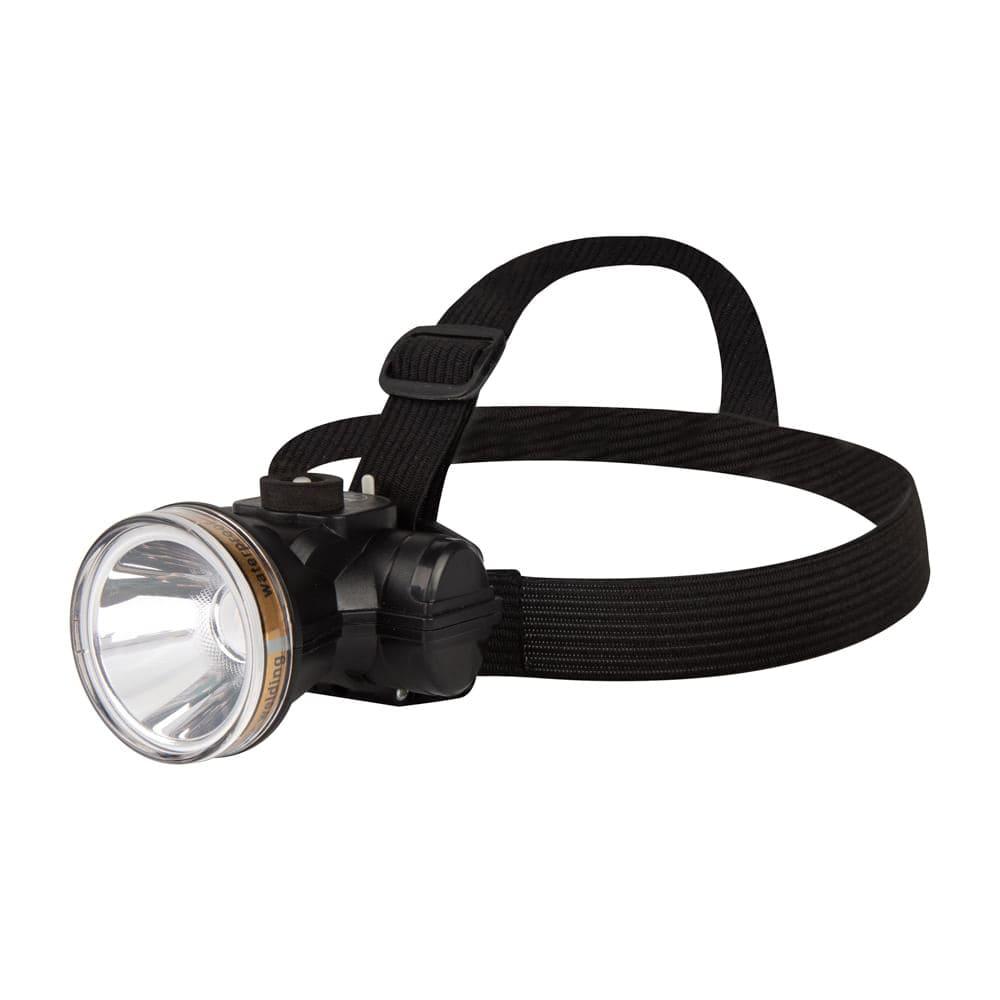 Lanterna de Cabeça Recarregável Led 90 Lumens Mor