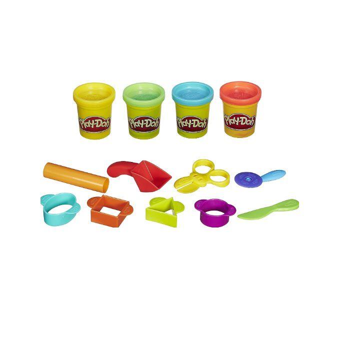 Massinha de Modelar Multi Ferramentas Play Doh
