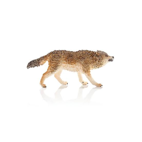 Miniatura de Lobo Schleich 14741