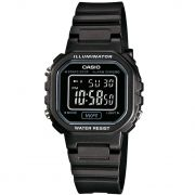 Relógio Casio Feminino LA-20WH-1BDF
