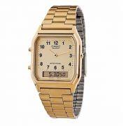 Relógio Casio Vintage AQ-230GA-9BMQ Anadigi