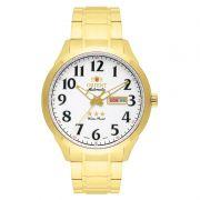 Relógio Orient Automático Masculino 469GP074 S2KX