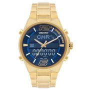 Relógio Orient Masculino MGSSA001 DYKX