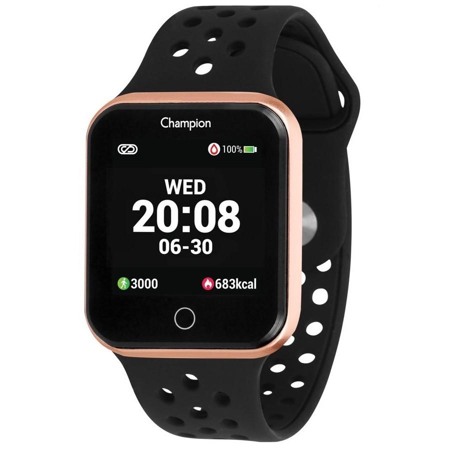 Relógio Champion Smartwatch Bluetooth 4.0 CH50006Z