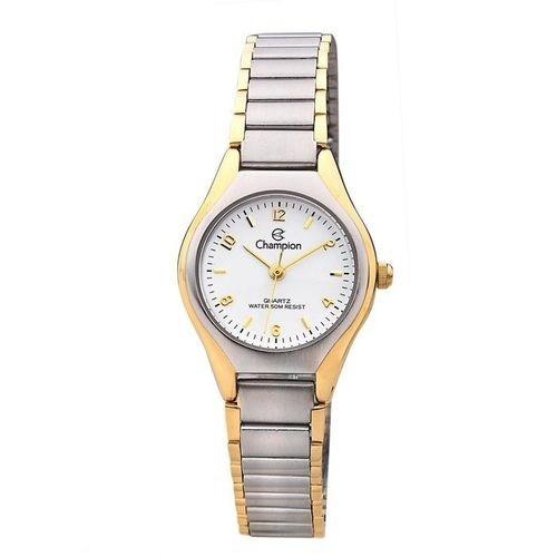 Relógio Analógico Feminino Social Champion Ch26917d