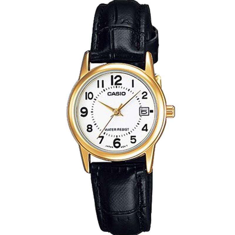 Relógio Casio Analógico Feminino LTP-V002GL-7BUDF