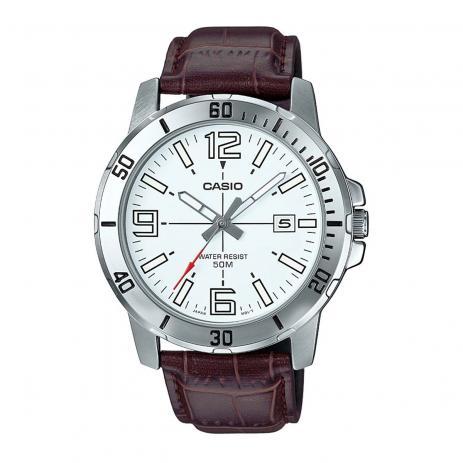 Relógio Casio Analógico Masculino MTP-VD01L-7BVUDF
