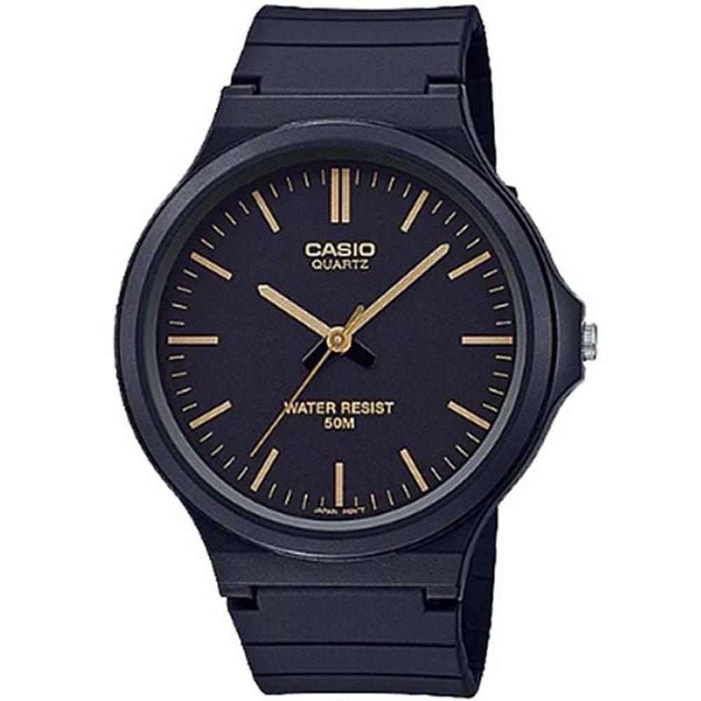 Relógio Casio Analógico Masculino MW-240-1E2VDF
