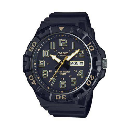 Relógio Casio Analógico MRW-210H-1A2VDF