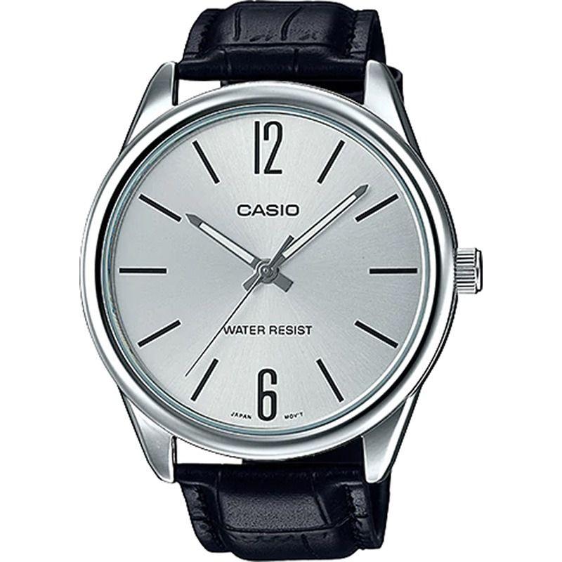 Relógio Casio Analógico MTP-V005L-7BUDF