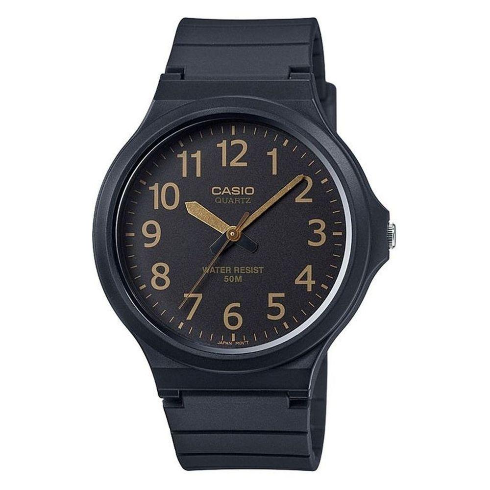 Relógio Casio Analógico MW-240-1b2vdf
