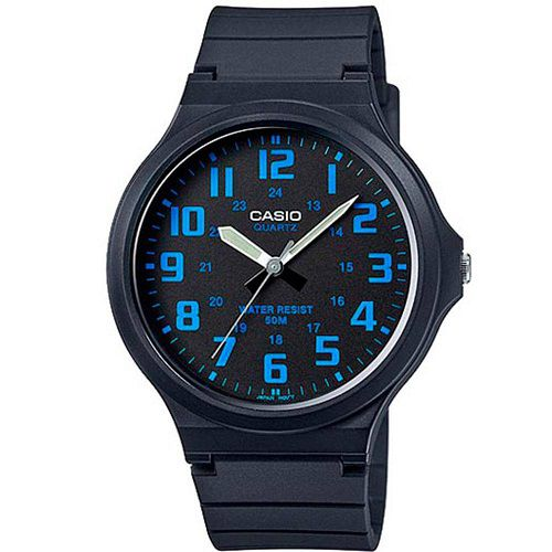 Relógio Casio Analógico MW-240-2bvdf