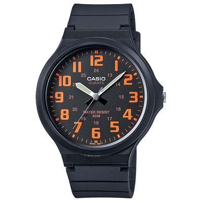 Relógio Casio Analógico MW-240-4bvdf