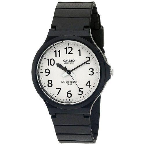 Relógio Casio Analógico MW-240-7bvdf