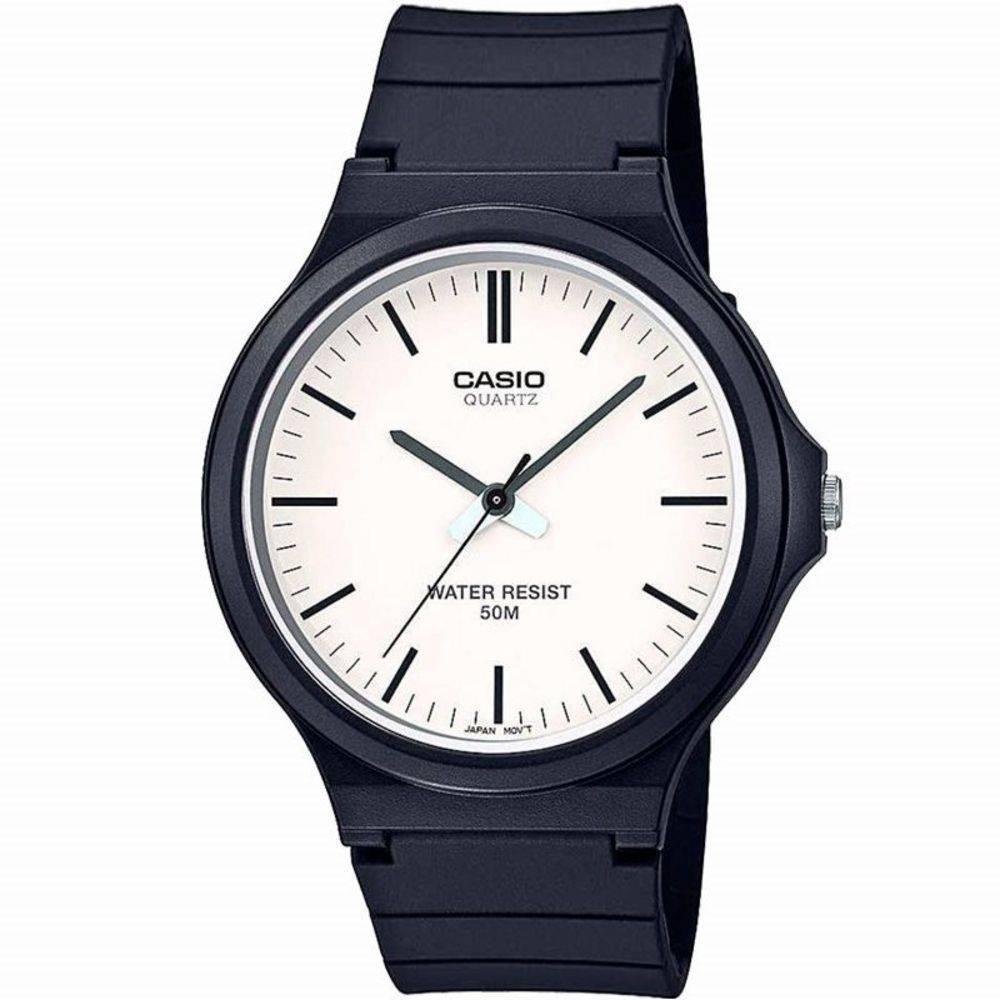 Relógio Casio Analógico MW-240-7evdf