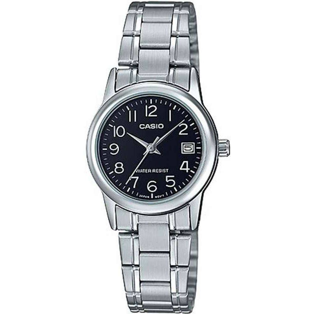 Relógio Casio Feminino Analógico LTP-V002D-1BUDF