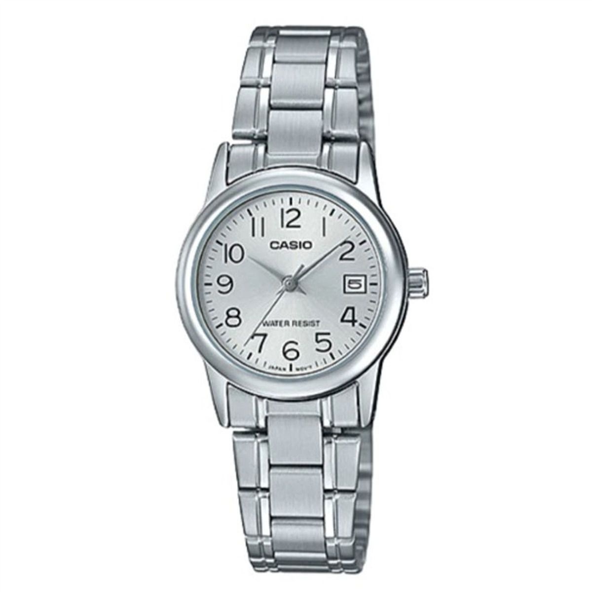 Relógio Casio Feminino Analógico LTP-V002D-7BUDF
