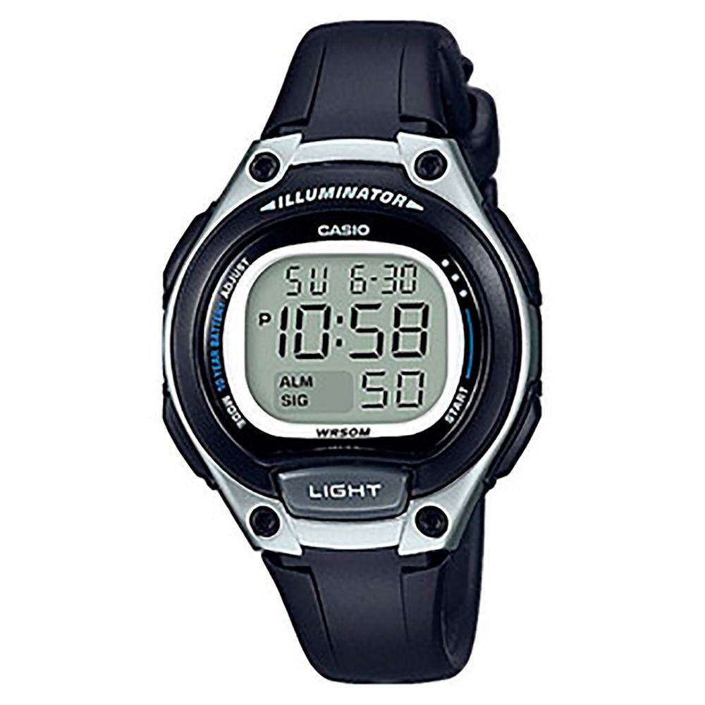 Relógio Casio Feminino Digital LW-203-1AVDF