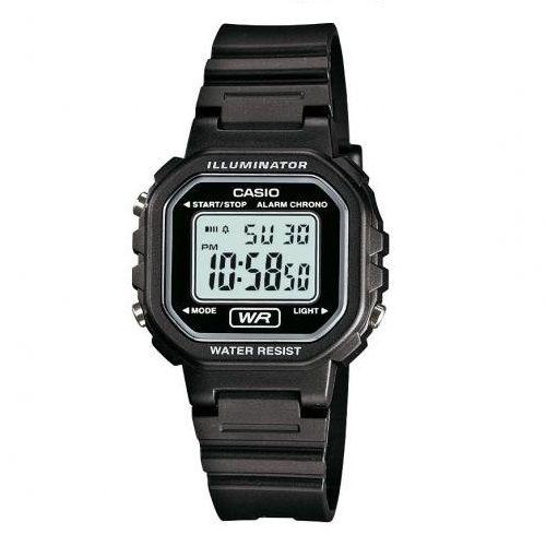 Relógio Casio Feminino LA-20WH-1ADF