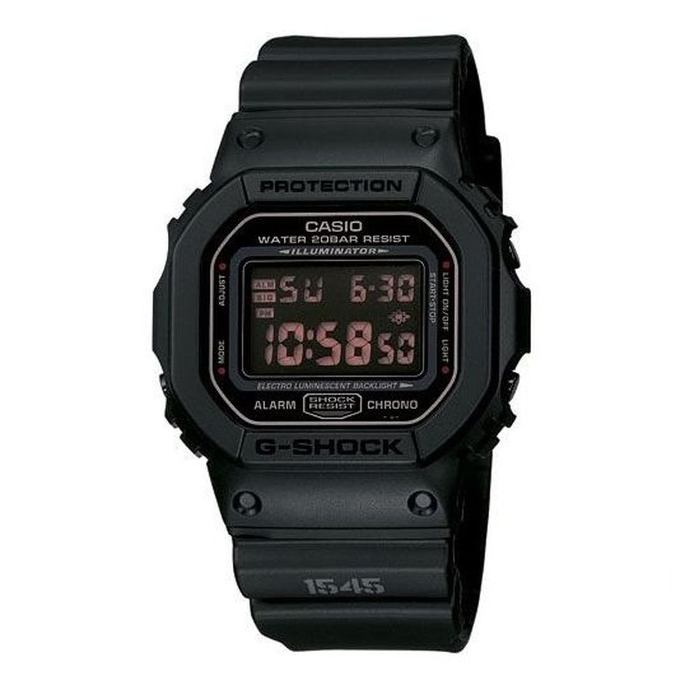 Relógio Casio G-Shock DW-5600MS-1VDR