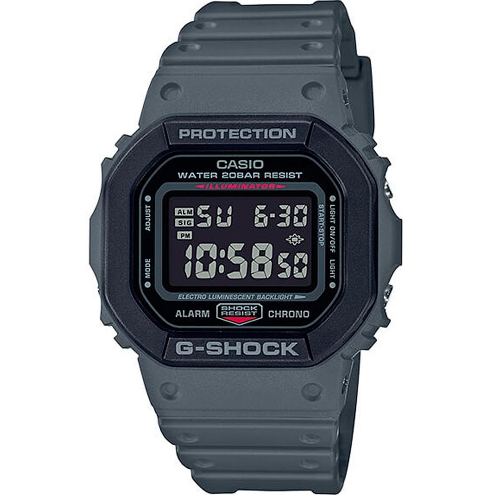 Relógio Casio G-Shock DW-5610SU-8DR