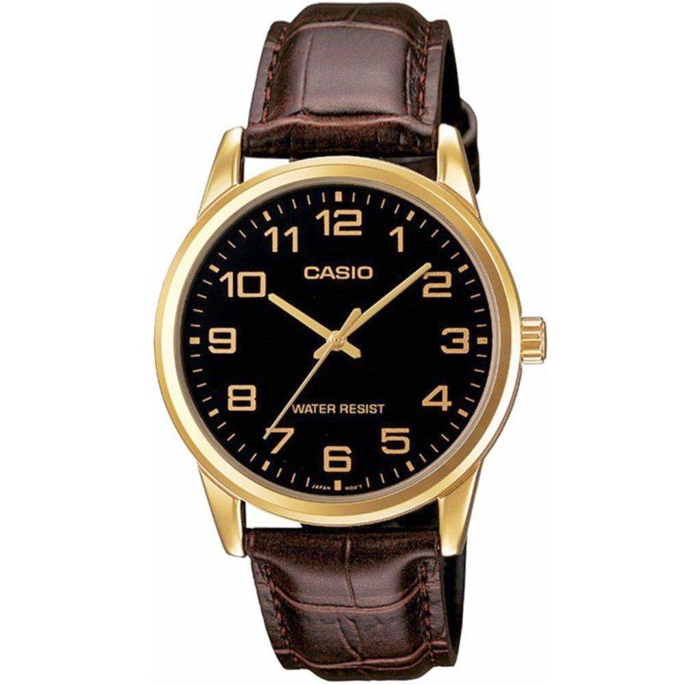 Relógio Casio Masculino MTP-V001GL-1BUDF