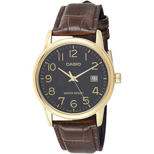 Relógio Casio Masculino mtp-v002gl-1budf