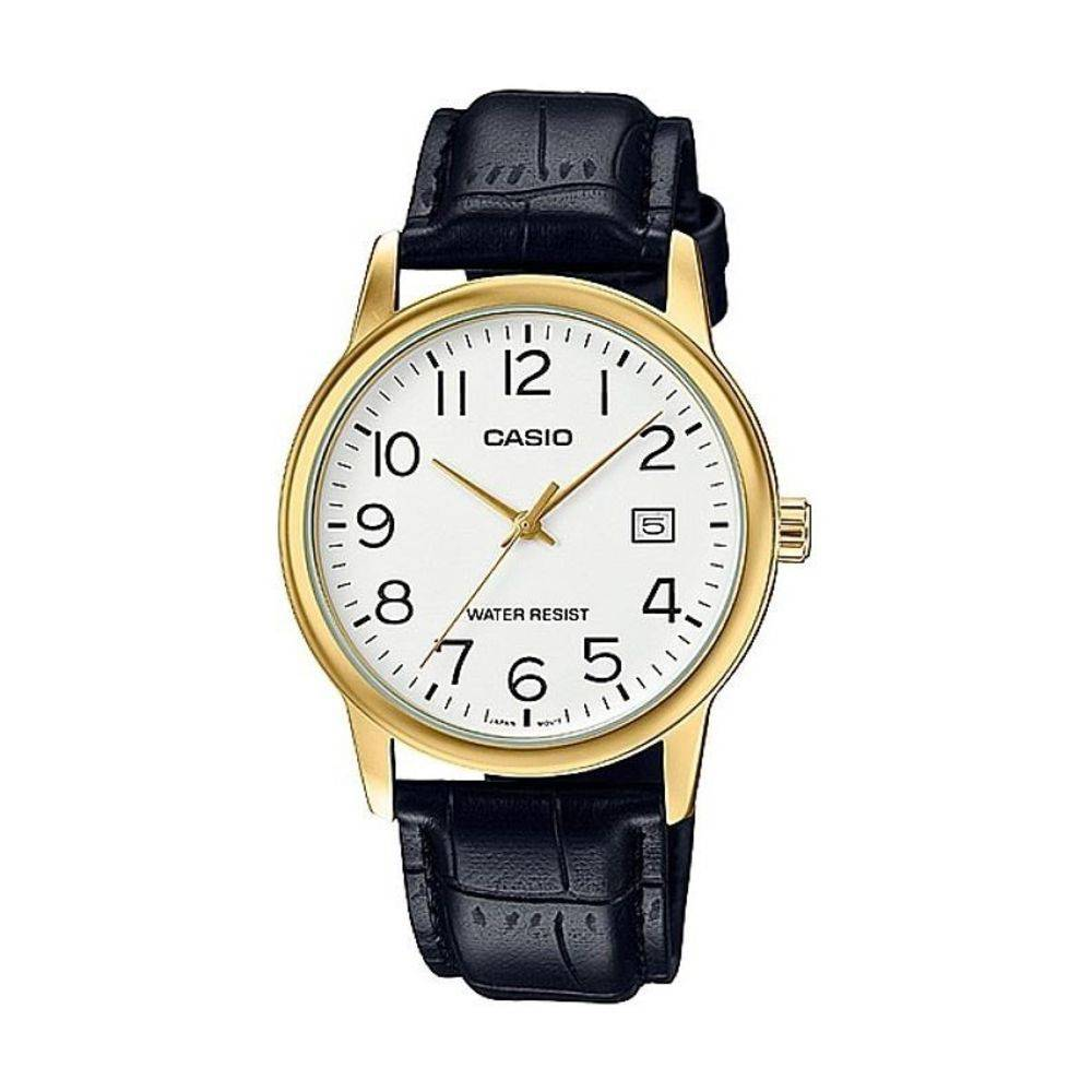 Relógio Casio Masculino mtp-v002gl-7b2udf