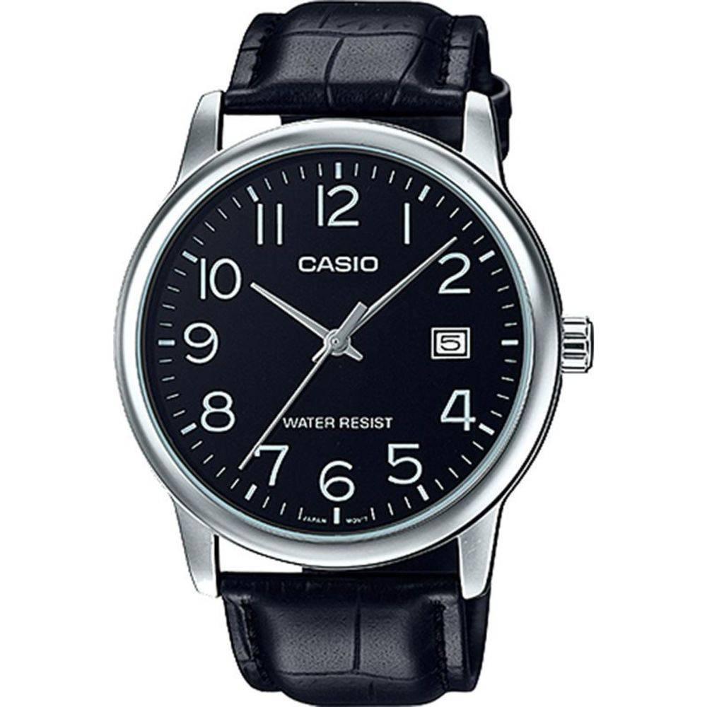 Relógio Casio Masculino MTP-V002L-1BUDF