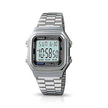 Relógio Casio Vintage A178WA-1ADF