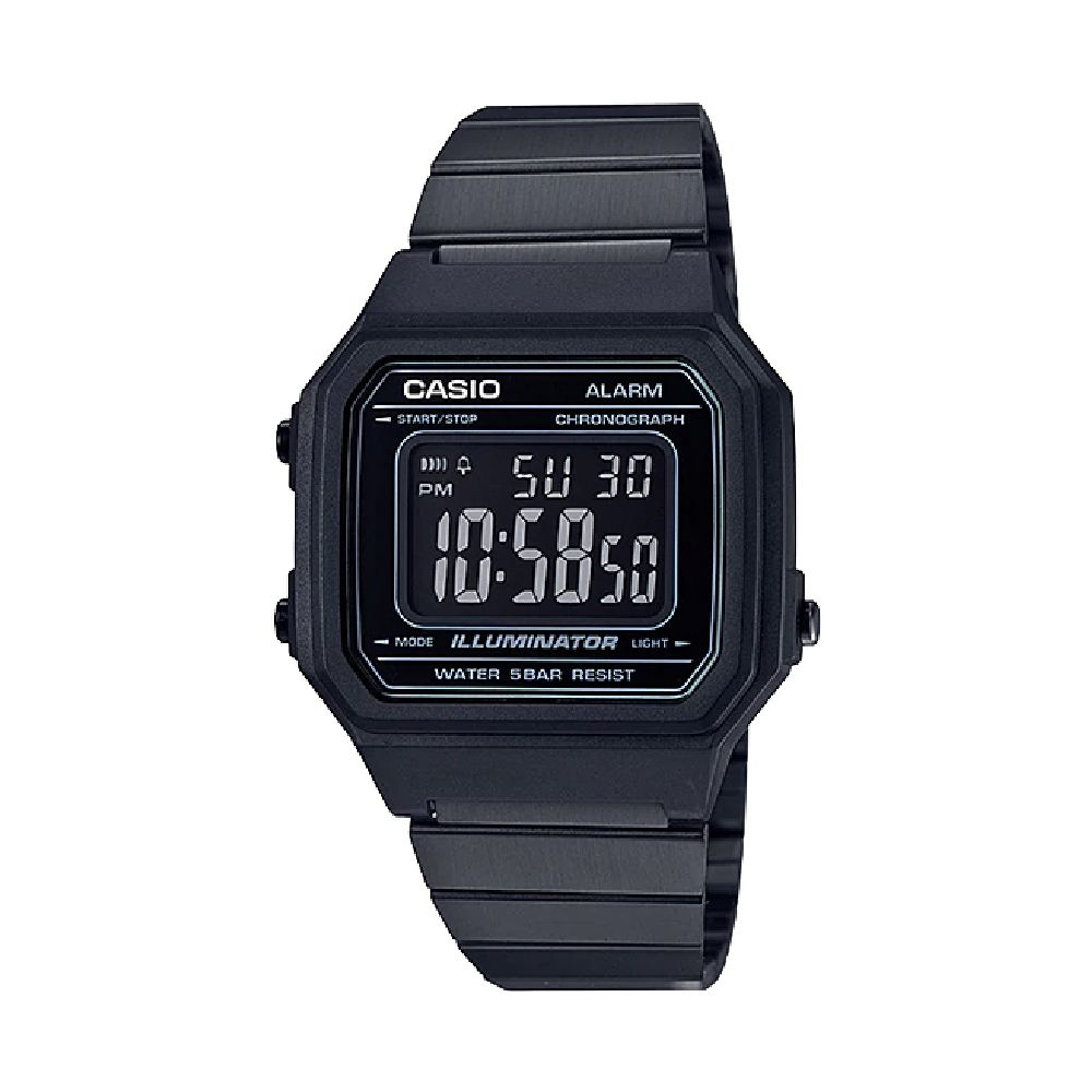 Relógio Casio Vintage B650WB-1BDF