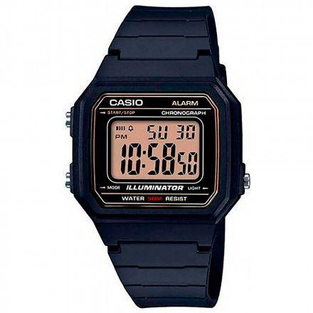 Relógio Casio Vintage W-217H-9AVDF