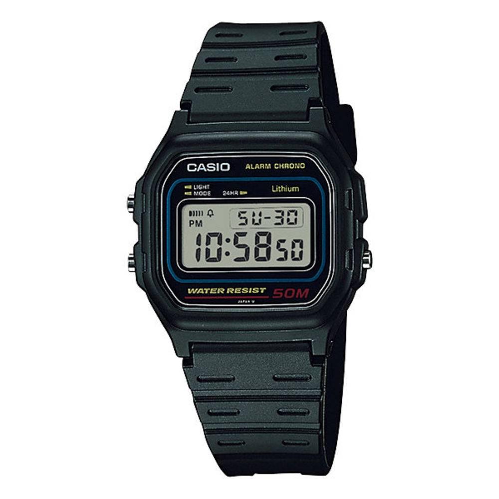 Relógio Casio Vintage W-59-1VQ
