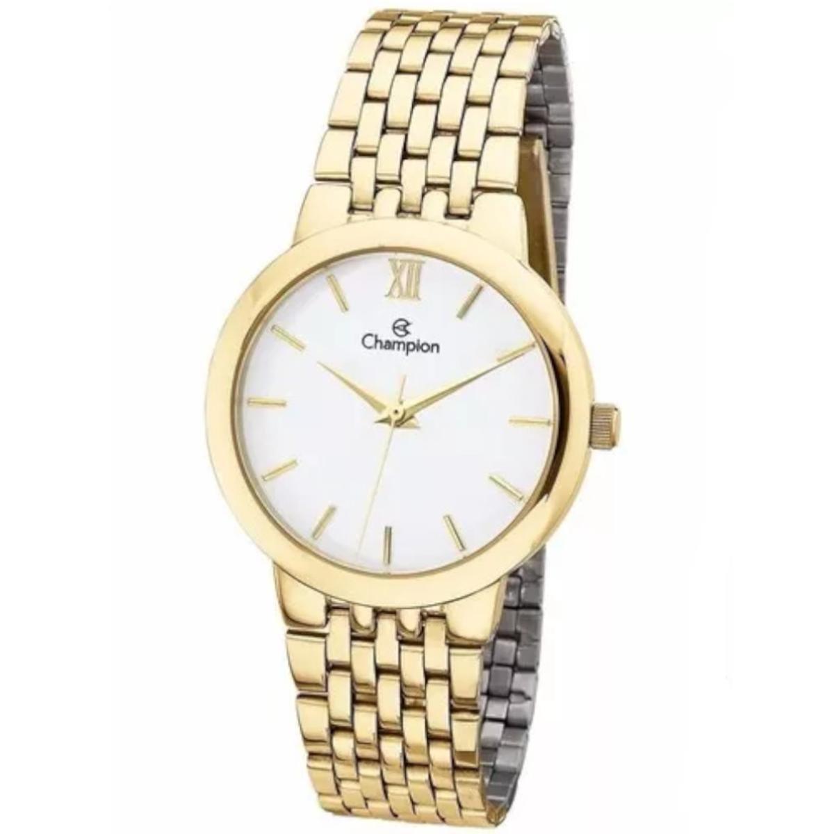 Relógio Champion Analógico Ch22091w