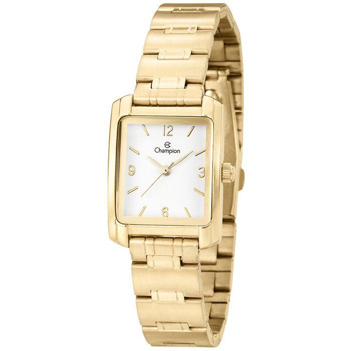 Relógio Champion Feminino Analógico Ch25187h