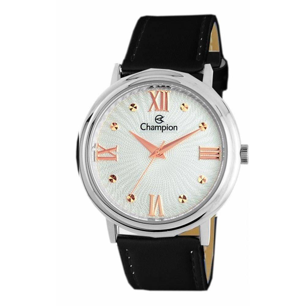 Relógio Champion Feminino Ch22822q