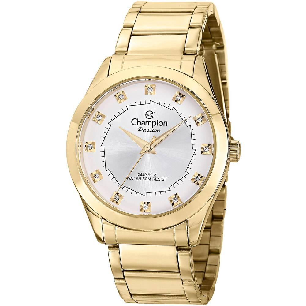 Relógio Champion Feminino ch24759h