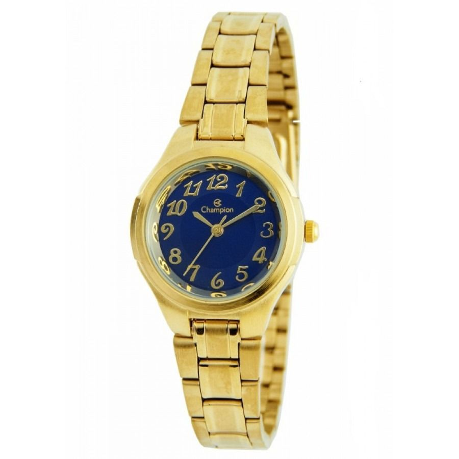 Relógio Champion Feminino CH24928A