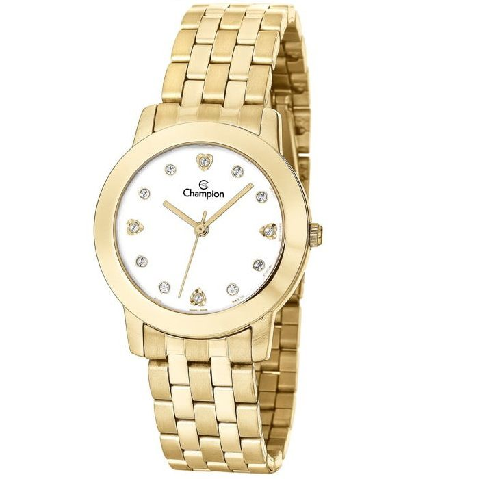 Relógio Champion Feminino CH26711H