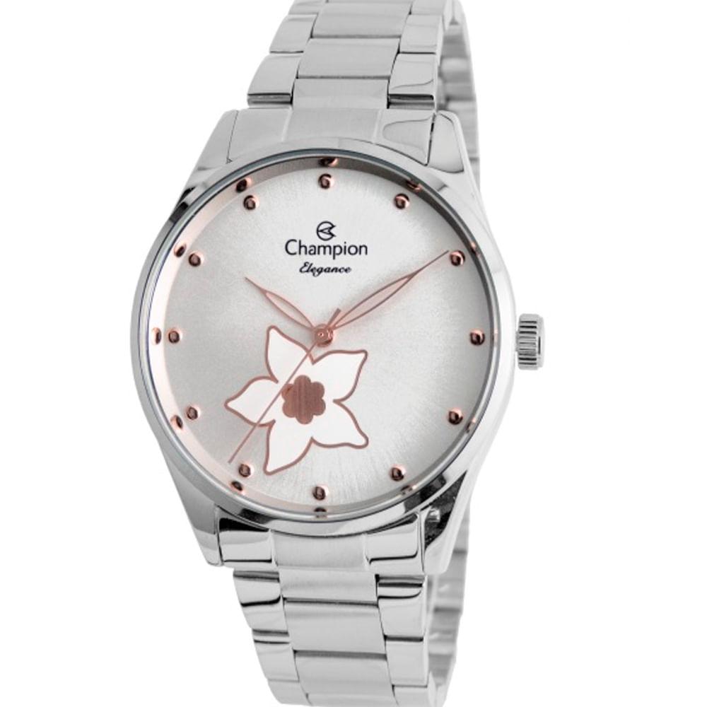 Relógio Champion Feminino CN24333Q