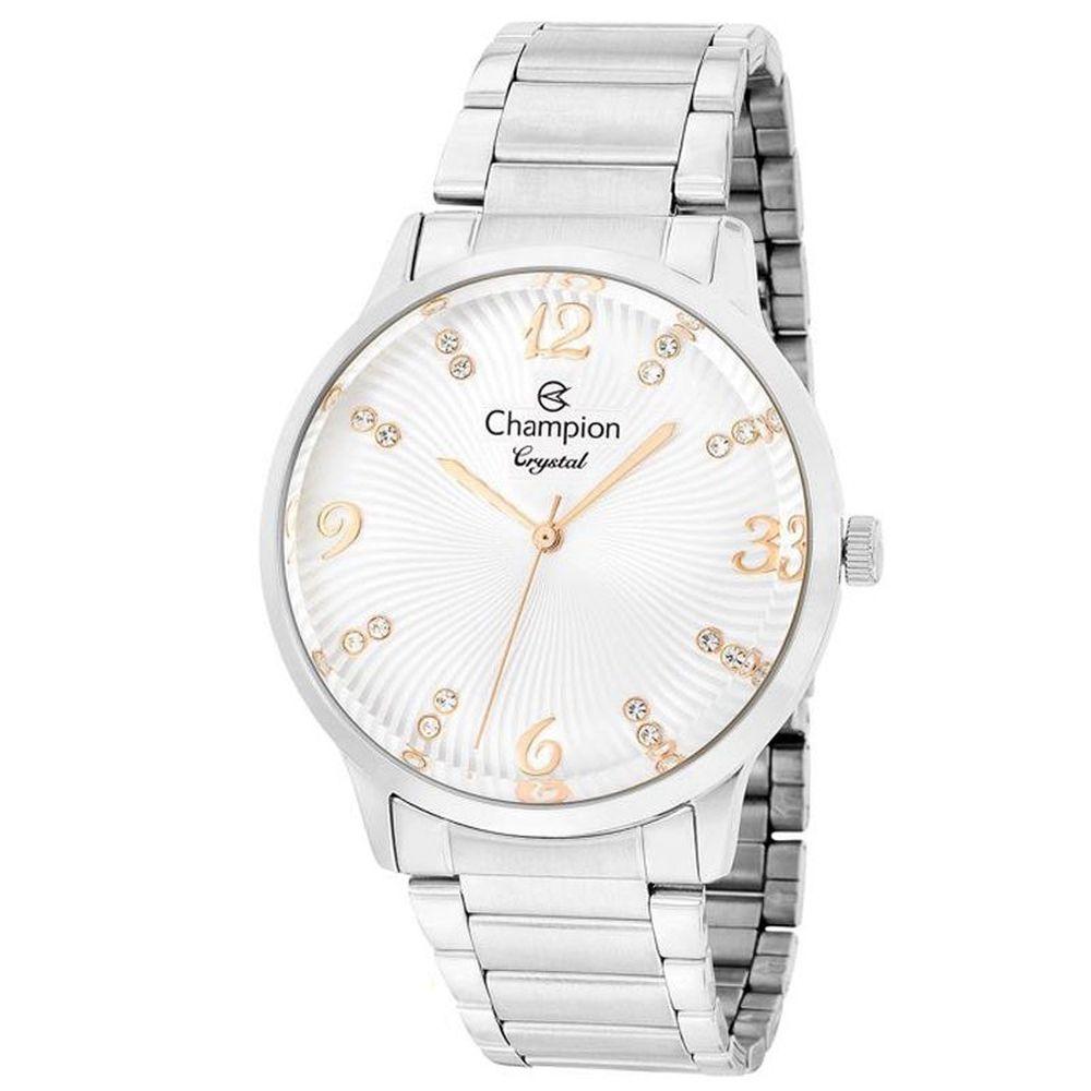 Relógio Champion Feminino Cn25556q