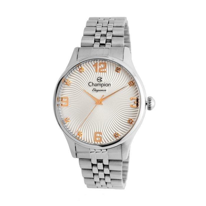 Relógio Champion Feminino Cn25716q