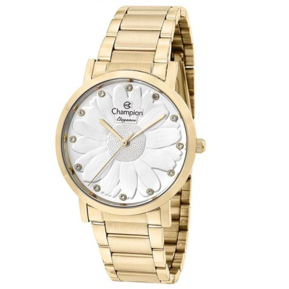Relógio Champion Feminino Cn25878h