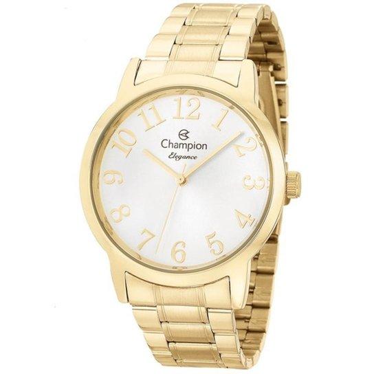 Relógio Champion Feminino Cn26171w