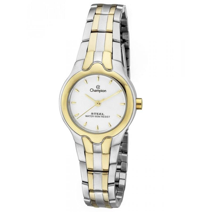 Relógio Champion Feminino Misto Ca29635b