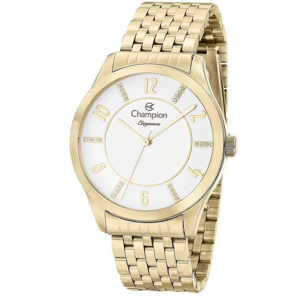 Relógio Champion Feminino Passion Cn27698h