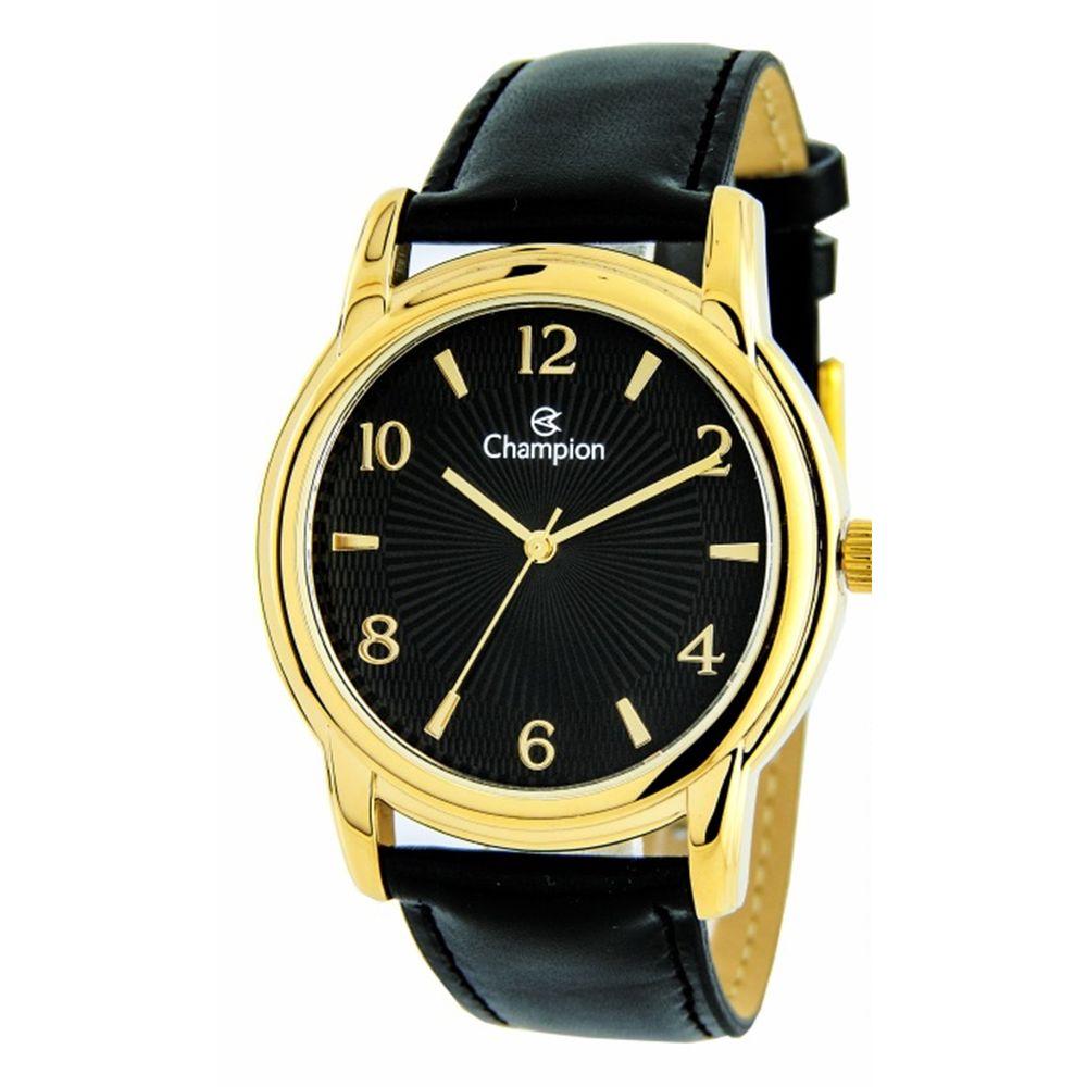 Relógio Champion Masculino CH22840P