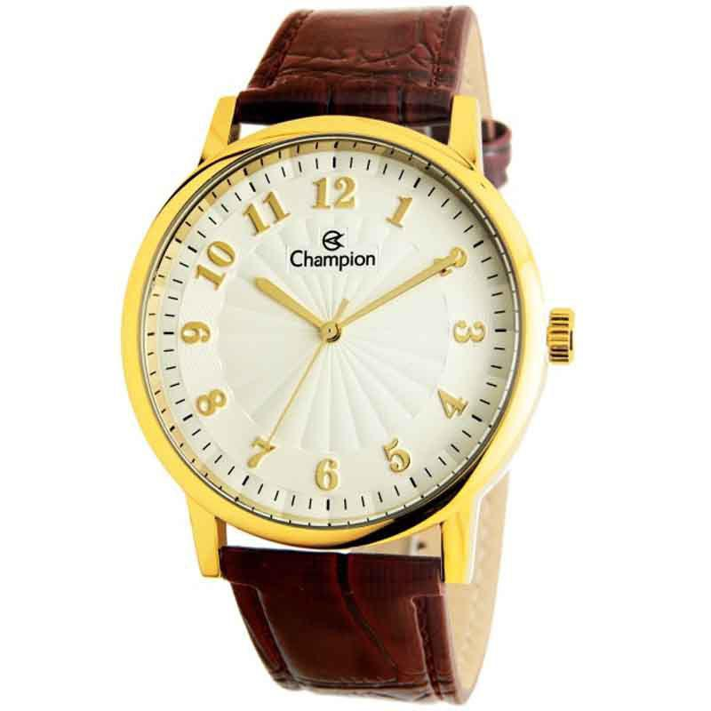 Relógio Champion Masculino CN20560S