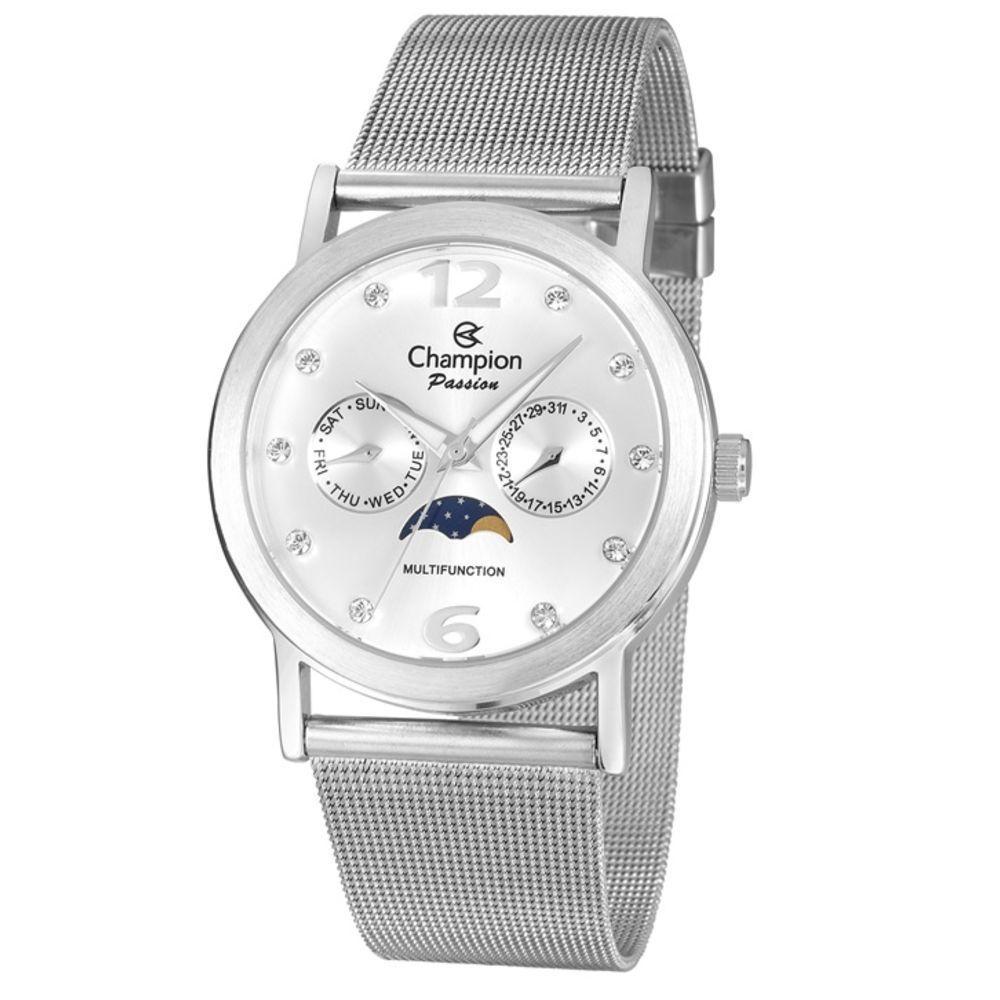 Relógio Champion Passion Feminino Ch38208q